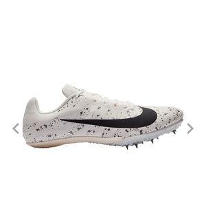 NWOT! Nike Zoom Rival racing/track shoe. Men's 14